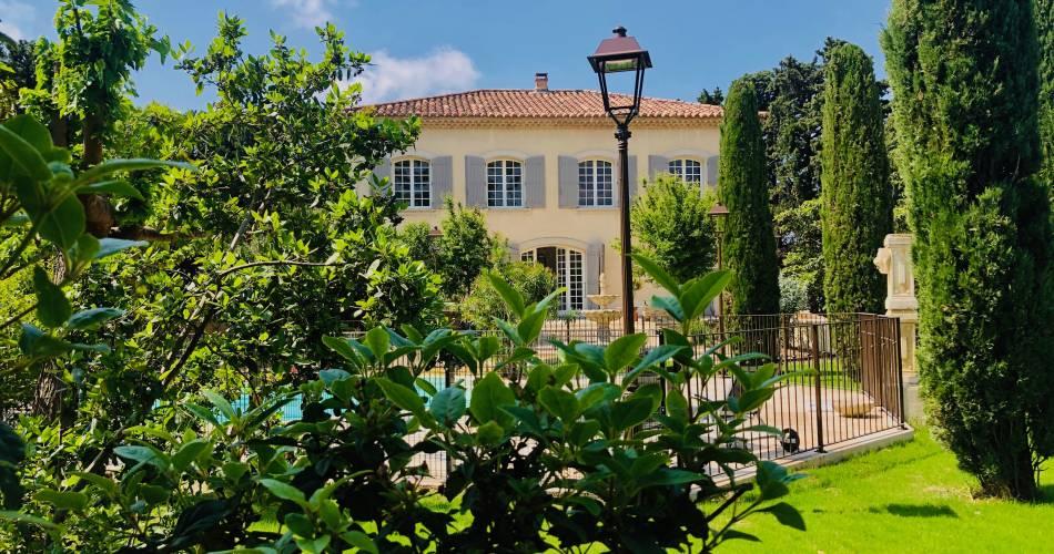 Villa Agrippa@Villa Agrippa