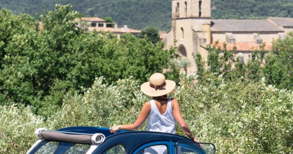 Trip in a Citroën 2CV@Oh my Deuche, location 2cv et balade en Provence