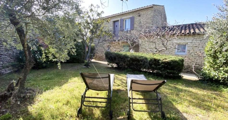 La Baptistine de Gordes@D. Bauduin