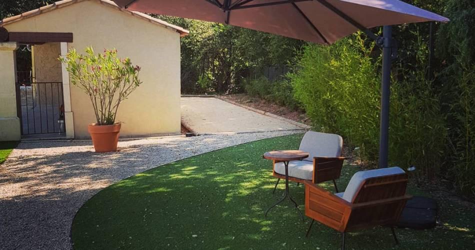 Luberon Lub'heureux - La maison des vacances@Catherine Deiber