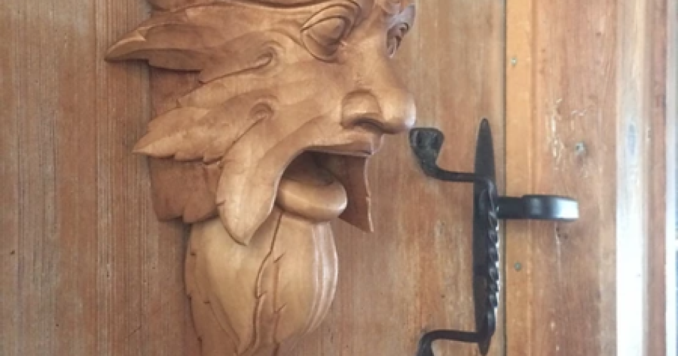 Cours de sculpture sur bois / adultes et enfants@R.Bächtiger