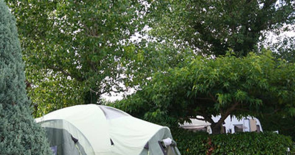 Camping le Voconce@Camping le Voconce