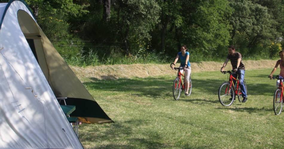 Camping le Bon Crouzet@