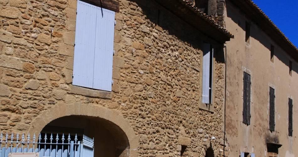 Découverte œnologique N°2 au Domaine Comte de Lauze@Comte de Lauze