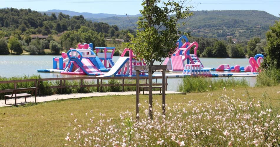 Mobybase@© Office de tourisme Pays d'Apt Luberon