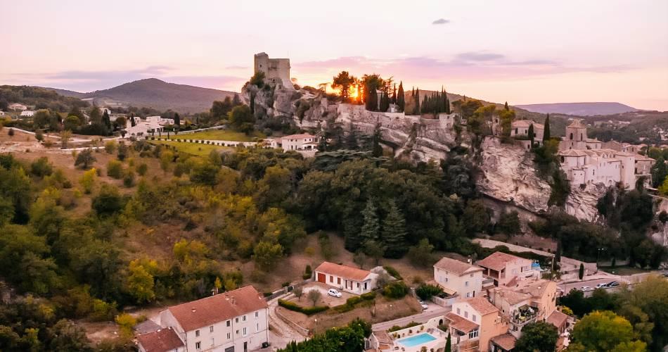 Résidence de Vacances Escapade - Le Moulin de César@Escapade de vacances