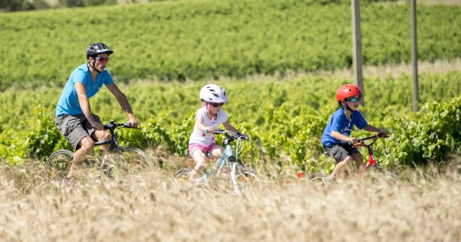 VTT n°27 - Petit tour de La Tour@Damien Rosso