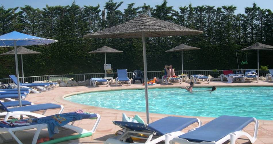 Camping des Favards@