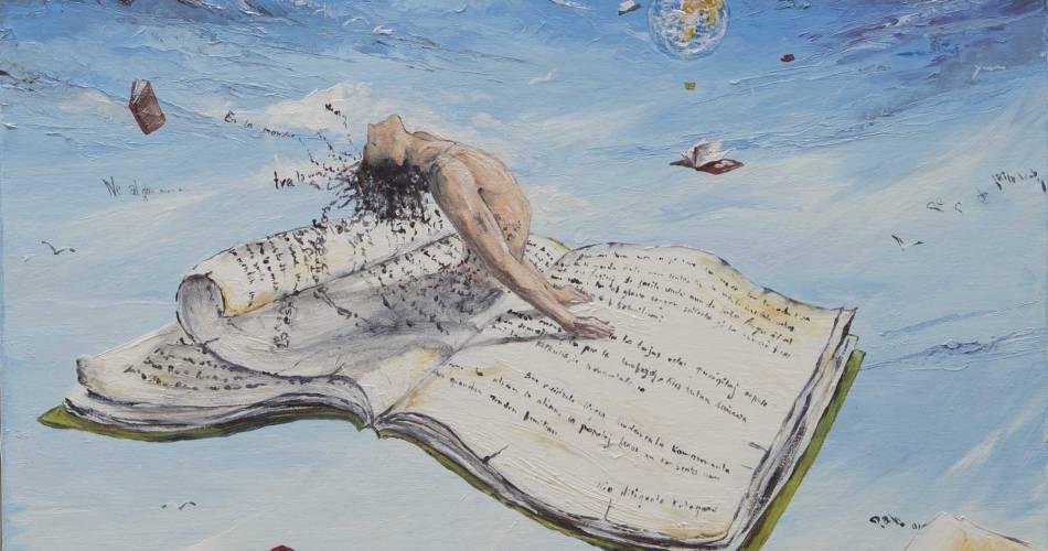 Atelier Dangelo Art@Marie-Laure d'Angelo