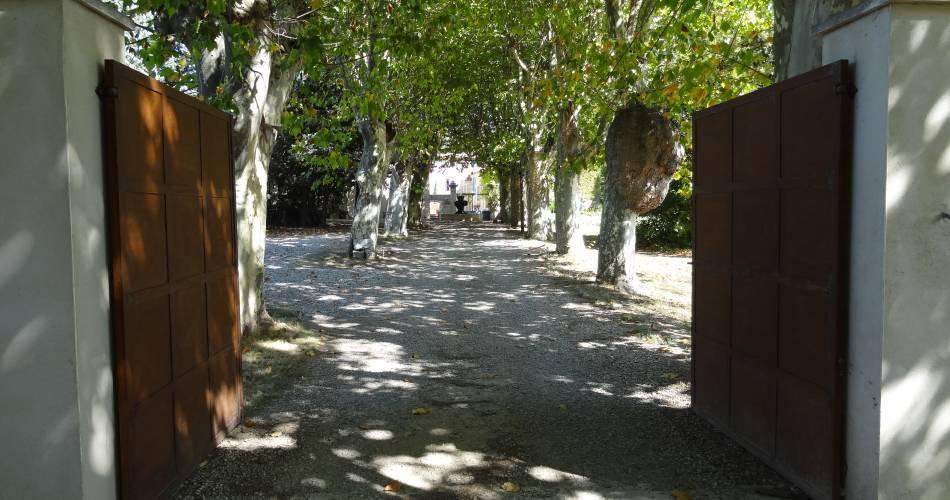 Le Moulin des Ocres - Le Tournesol@