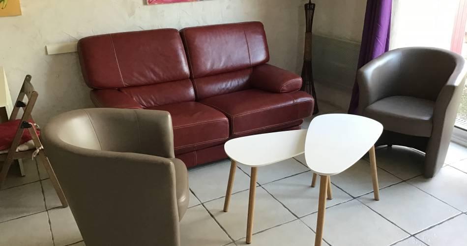 La Bastide de Mauragne@© E. Pringalle