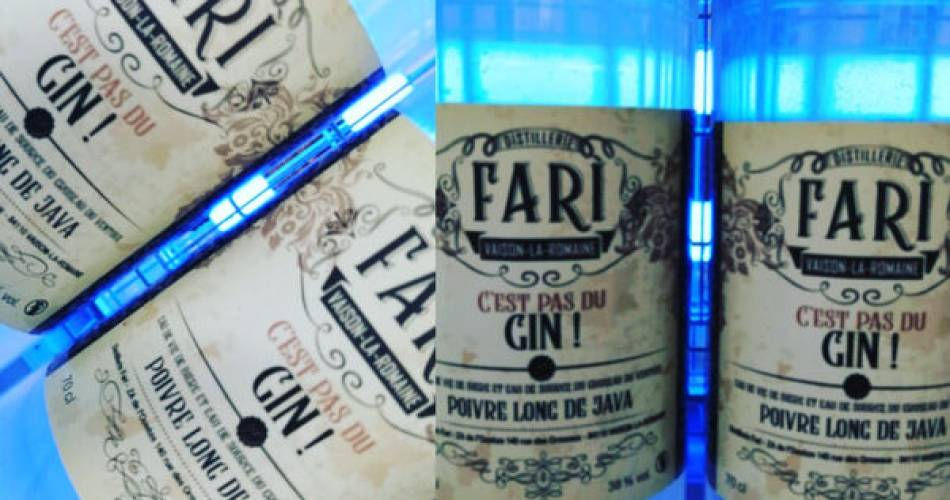 Distillerie Fari@Fari