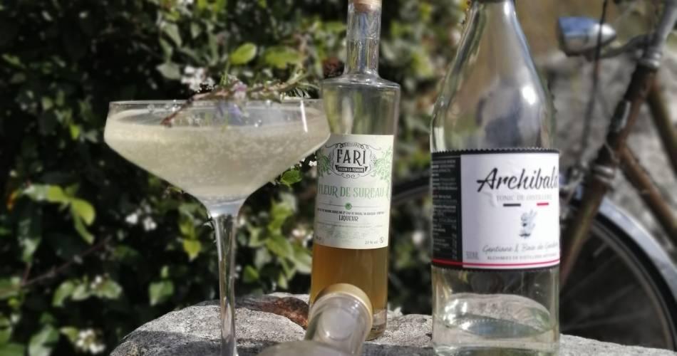Distillerie Fari@Distillerie Fari