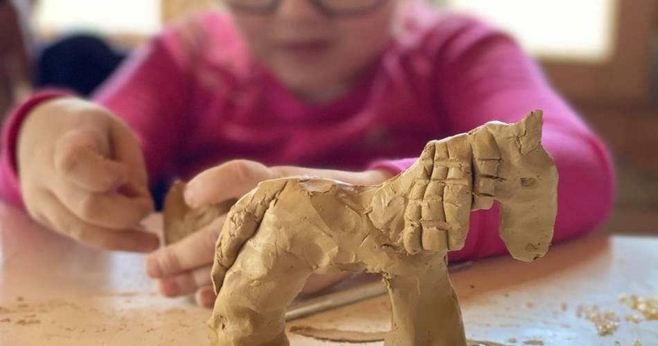 Lucky Horse@Lucky Horse