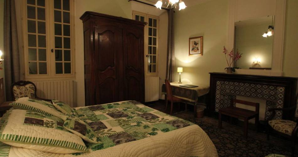 Hostellerie Le Beffroi@YC