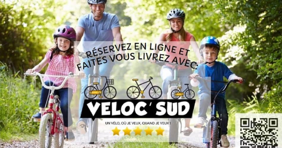 Véloc'Sud@Vélocsud-Monteux