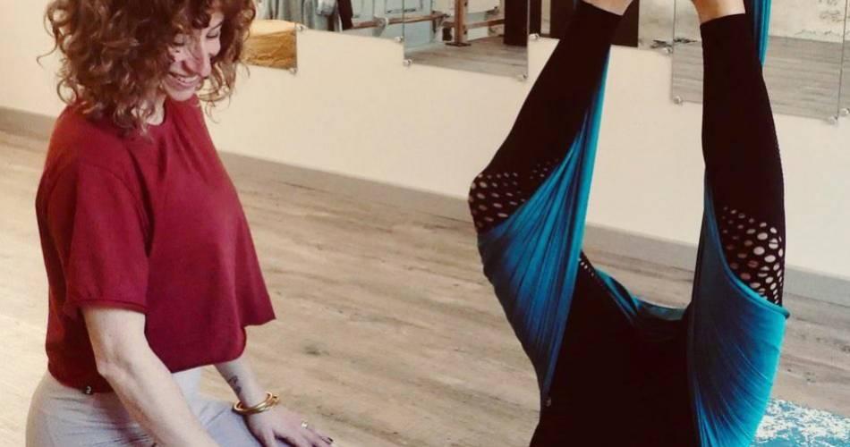 Kôté Yoga Luberon@G. Cusson