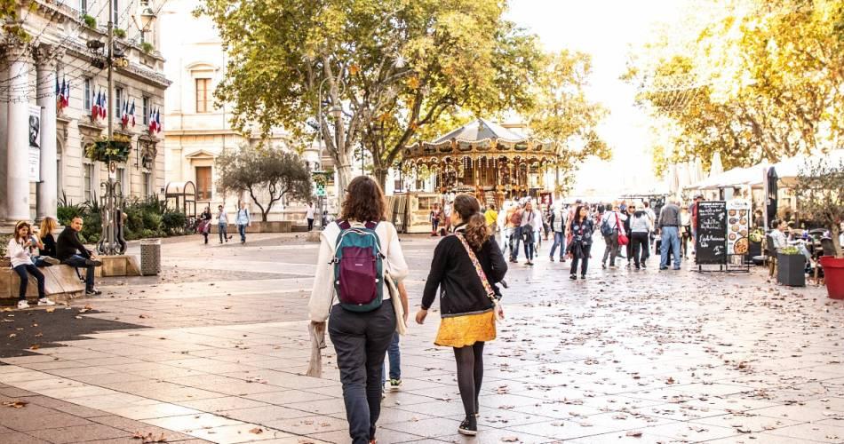 Avignon Best Of en anglais@©Avignon Tourisme