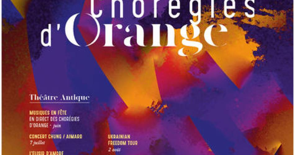 Chorégies : Casta Diva / Giovanni Bellucci@Chorégies