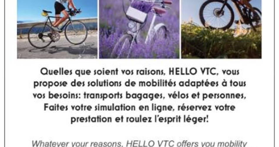 Hello VTC@Hello VTC