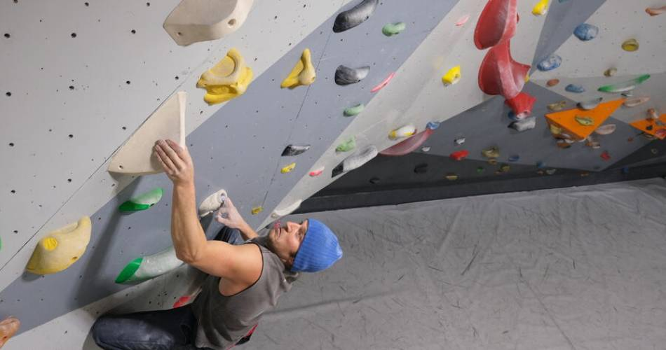 Bloc Session - Indoor Climbing Centre@Bloc session