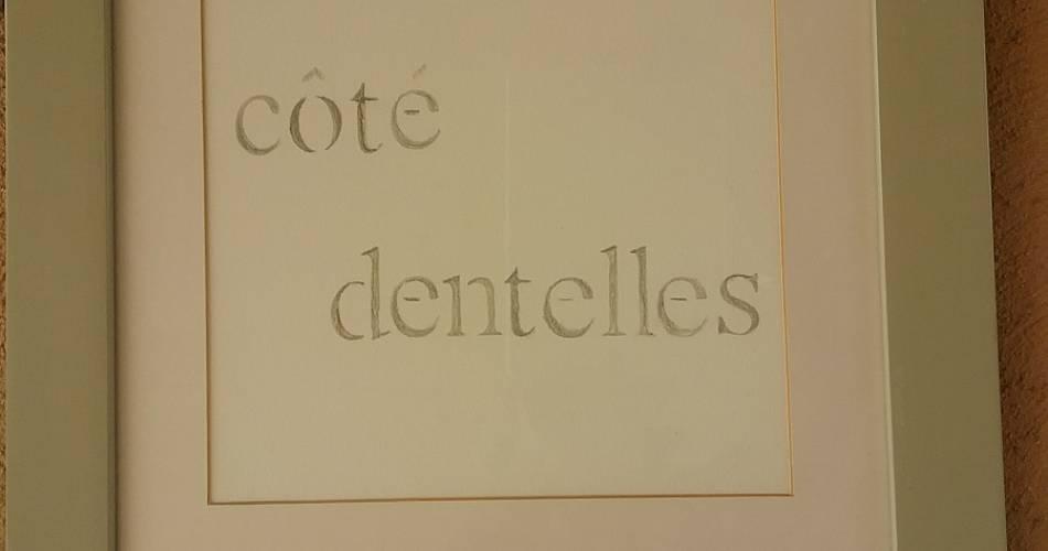 Les Bastidons de Provence - Côté Dentelles@HENRI-ROUSSEAU