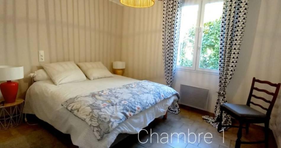 La Villa à L'Olivier@C. Hugues