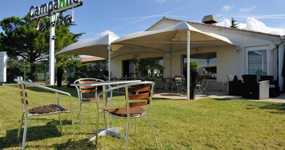 Campanile Hotel@Thierry Sauvage
