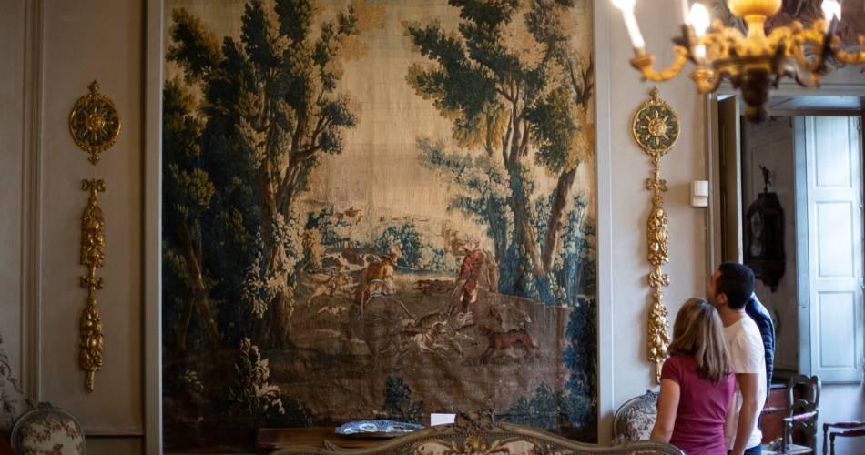 Visite guidée : l'art de vivre au XVIIIème siècle en Provence... Le Musée Sobirats@Ville de Carpentras