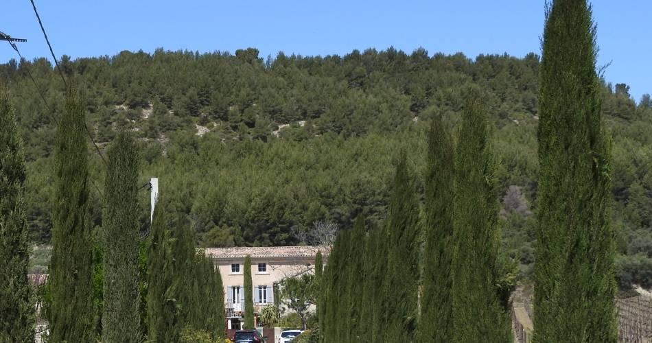 La MaiZon@OTI Ventoux Provence