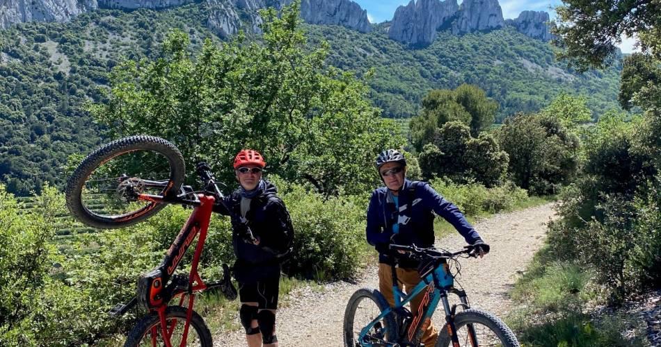 Vélo Vino@Largiuer Jean-Paul