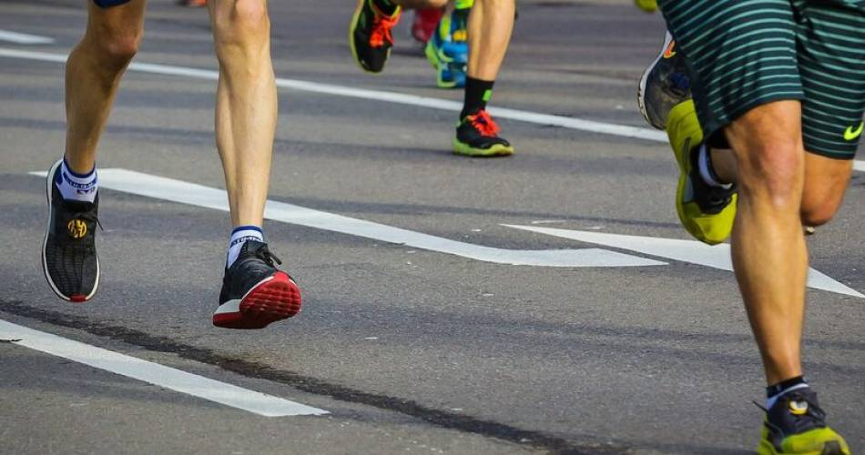 Halve marathon@pixabay