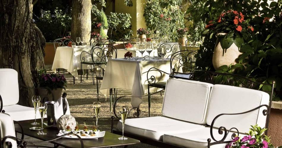 Hôtel Restaurant les Florets@M Bernard T.