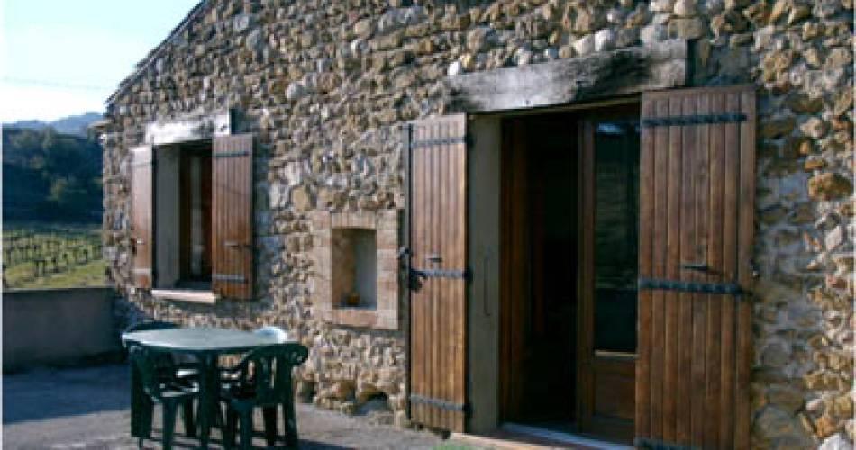 Le Puy du Maupas@le puy de maupas