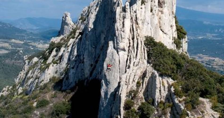 Roc' Dentelles@