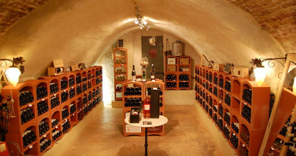Syl'vins - Cave à vins@