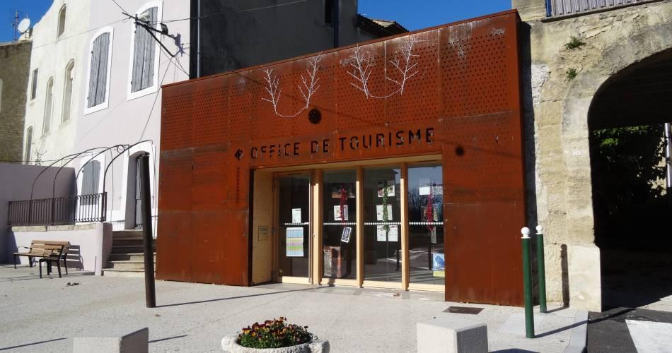 Office de Tourisme de Courthézon@Châteauneuf-du-Pape Tourisme