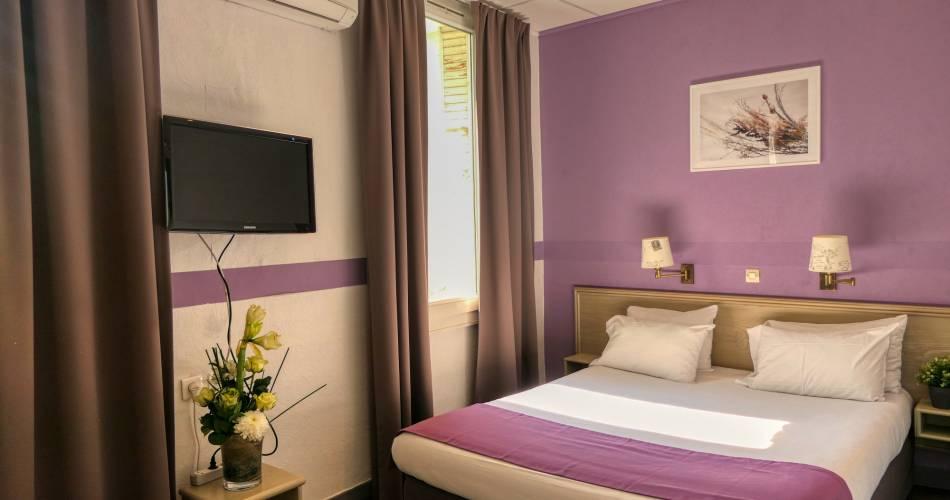 Brit Hotel - Le Louvre@Hôtel le Louivre