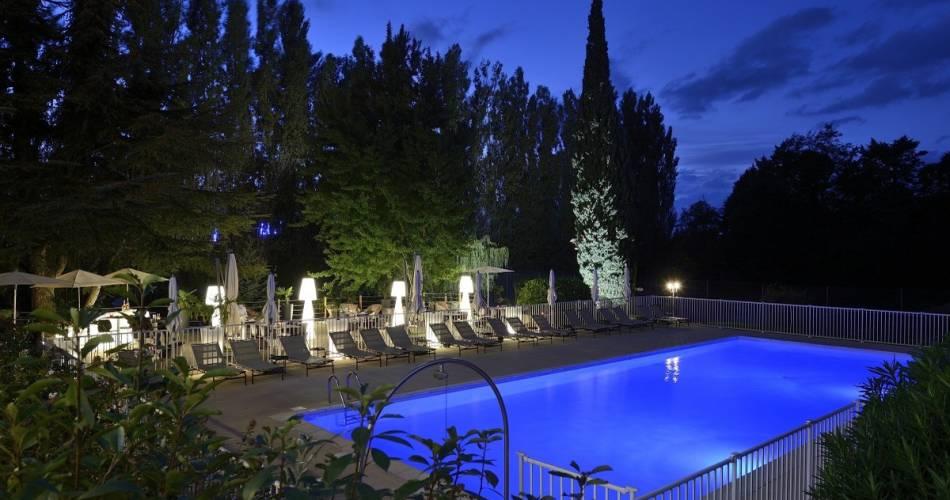 Novotel Avignon Nord@©jeremysinka
