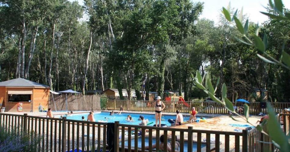 Camping l'Art de Vivre@Camping L'Art de Vivre