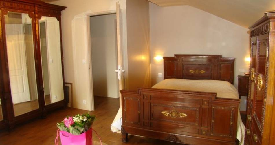 Chez la Sommelière The Wine B&B@©The Wine B&B