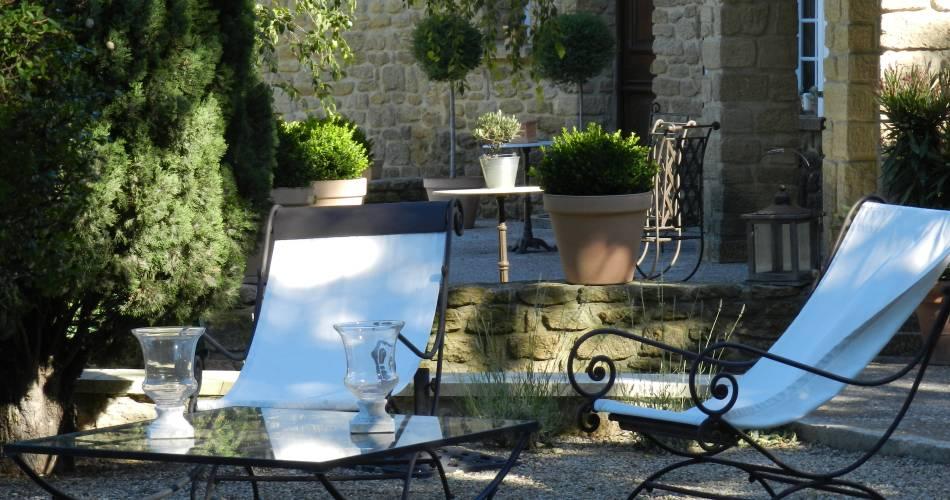 Château du Mourre du Tendre@Château du Mourre du Tendre