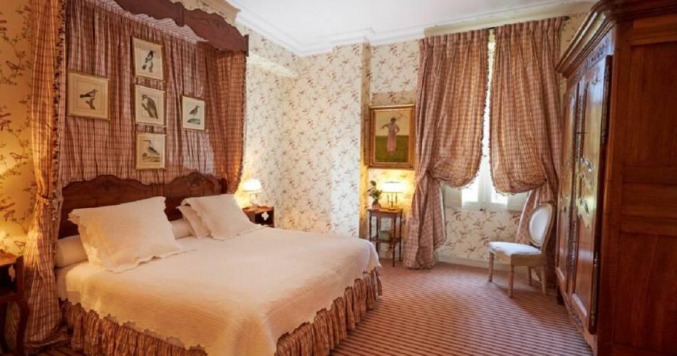 Château Gigognan - Chambre d'hôtes@Clévacances