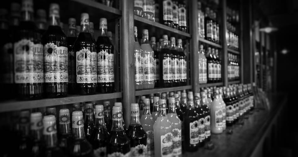 Distillerie A. Blachère@Distillerie Blachère