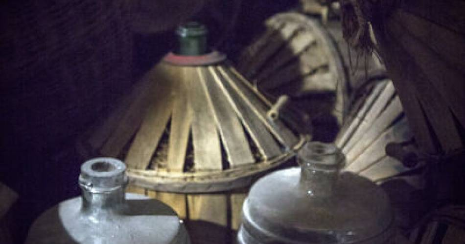 Distillerie A. Blachère@©Distillerie Blachère
