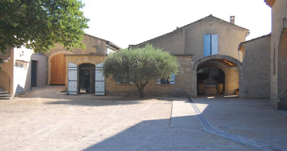 Domaine de la Charbonnière@Domaine de la Charbonnière 1