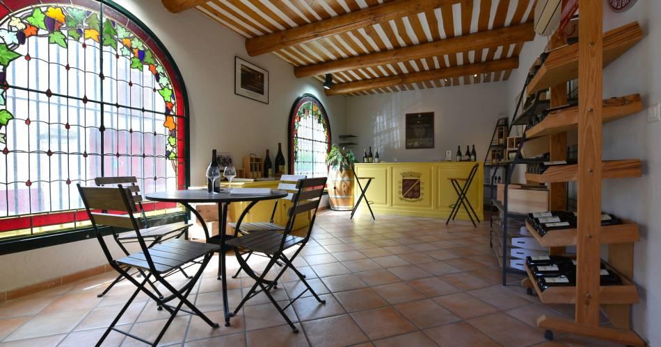 Domaine Moulin - Tacussel@Domaine Moulin Tacussel