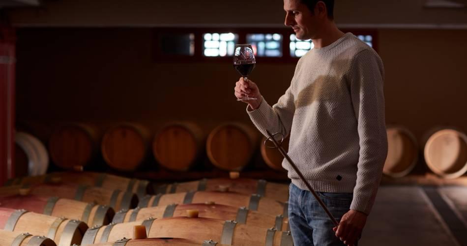Le Cellier des Princes@©cellierdesprinces