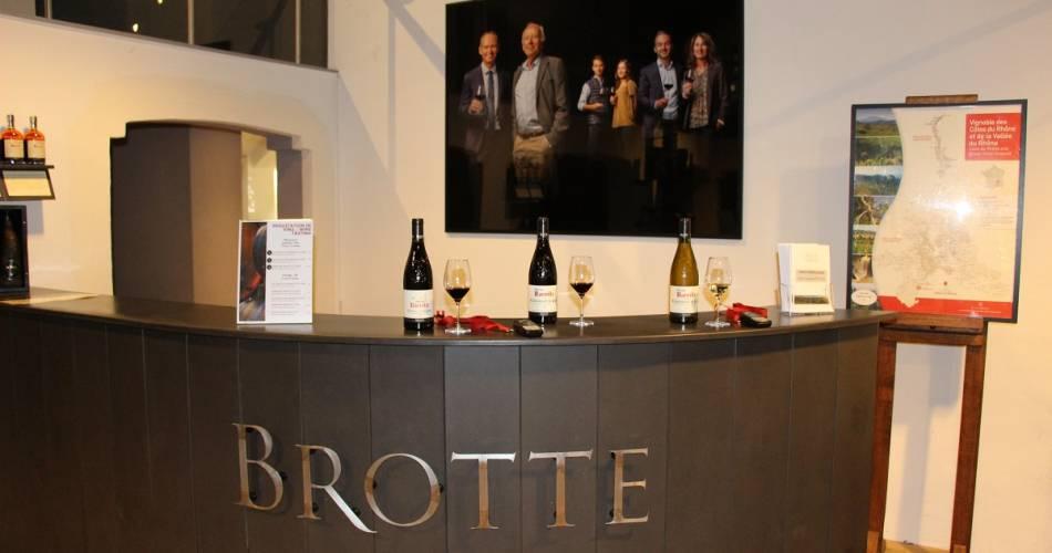Maison Brotte Musée du Vin@©maisonbrotte