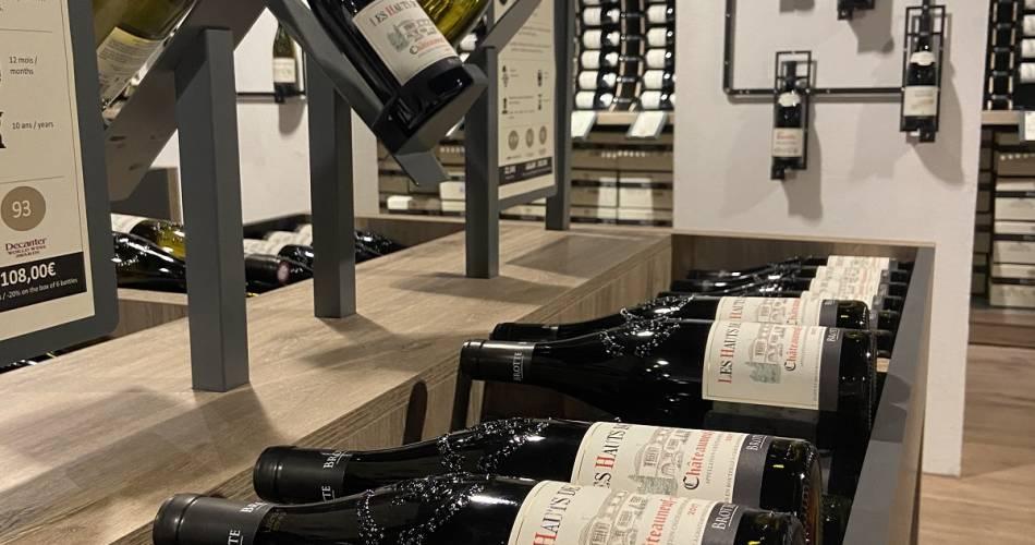 Maison Brotte Musée du Vin@©brotte